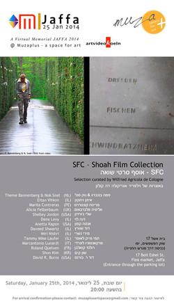 SFC- Shoah film Collection-JAFA