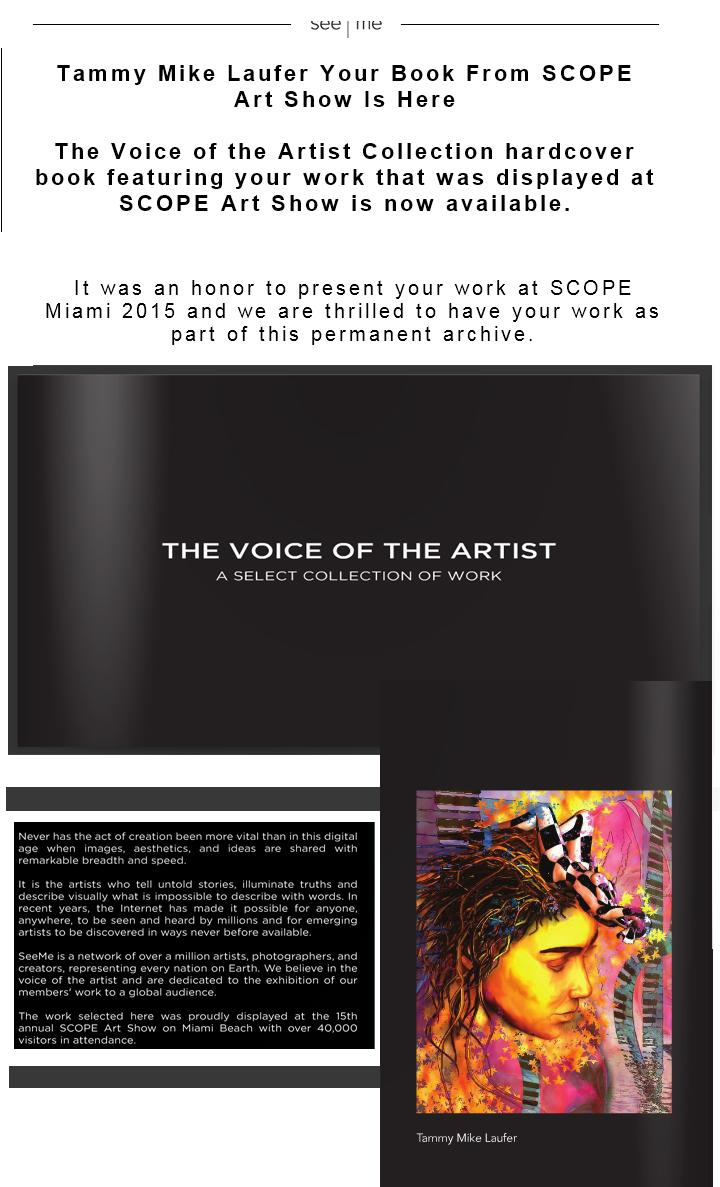 SCOPE-Art Takes Miami