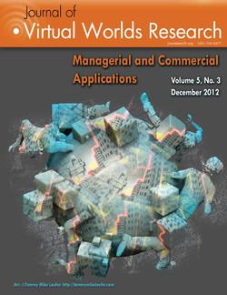 Journal of Virtual worlds