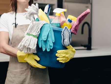 Nuevas disposiciones en materia de seguridad social, los #trabajadores #domésticos en México