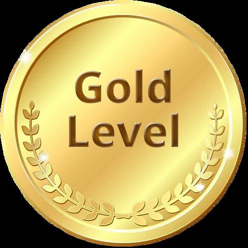 Gold Event Sponsor
