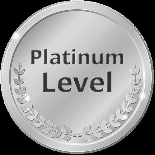 Platinum Event Sponsor
