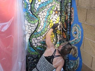 Mosaics and Faith