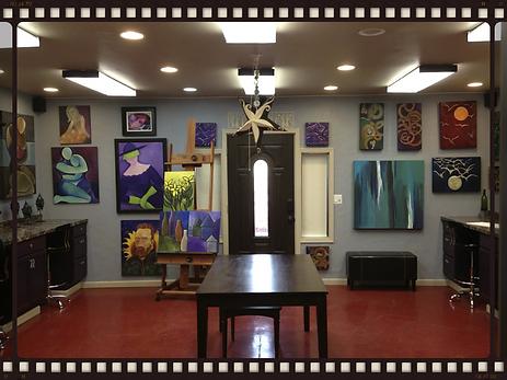 Theresa Lillian Studios,Mosaics instruction