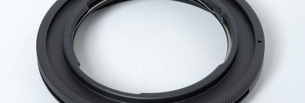 ハッセルブラッド レンズマウンティングリング 50mm