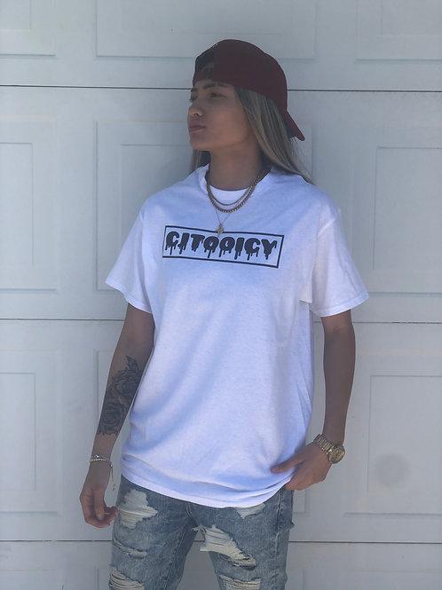Short Sleeve T-Shirt CJDrip