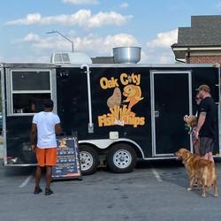 Oak City Fish & Chips