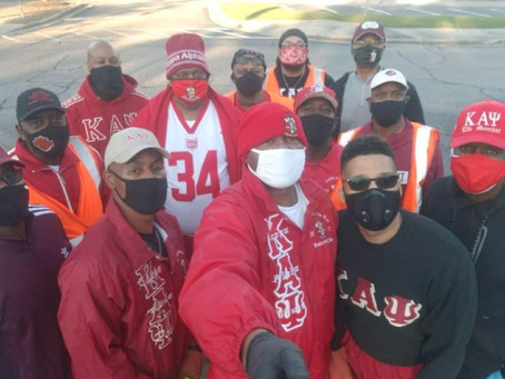 Fayetteville Nupes
