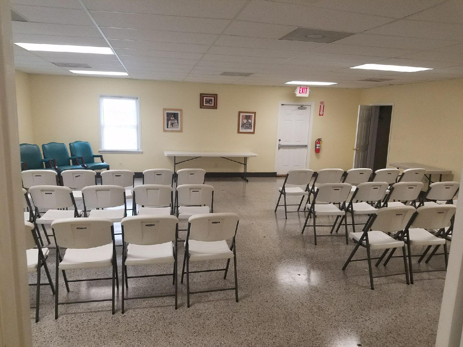 Kappa Center - Diamond Room4