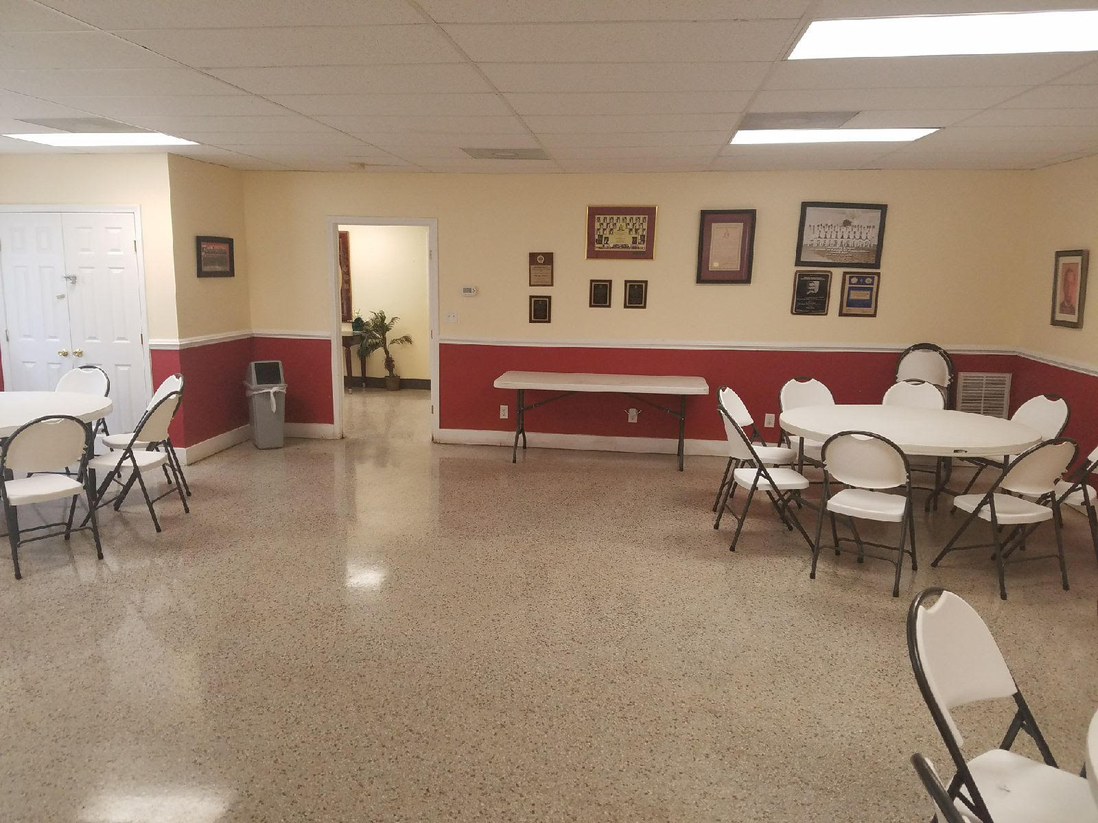 Kappa Center - Founder's Room3