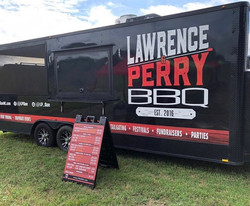 Lawrence  & Perry BBQ