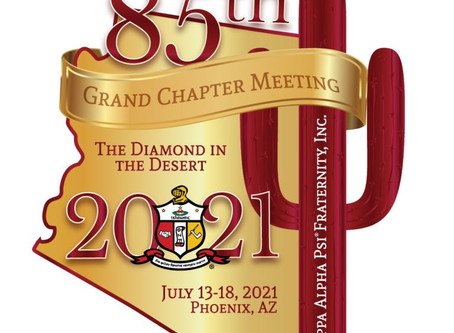 85th Grand Chapter Meeting Registration/Hotel Accommodations