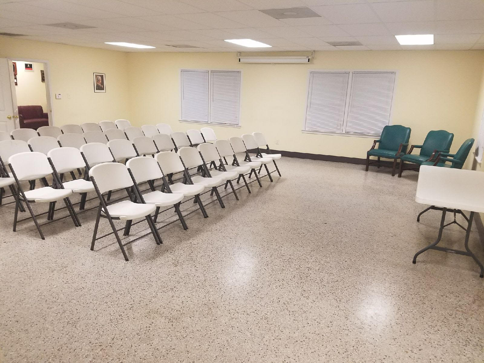 Kappa Center - Diamond Room3