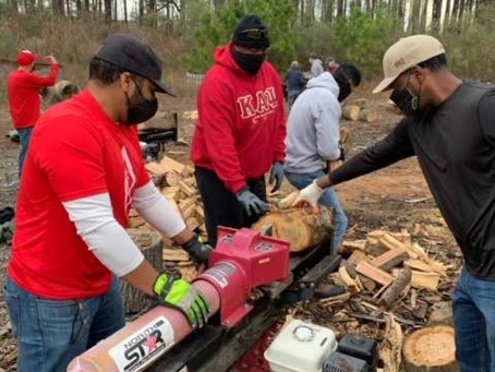 Wake Forest Rolesville - Warmth For Wake