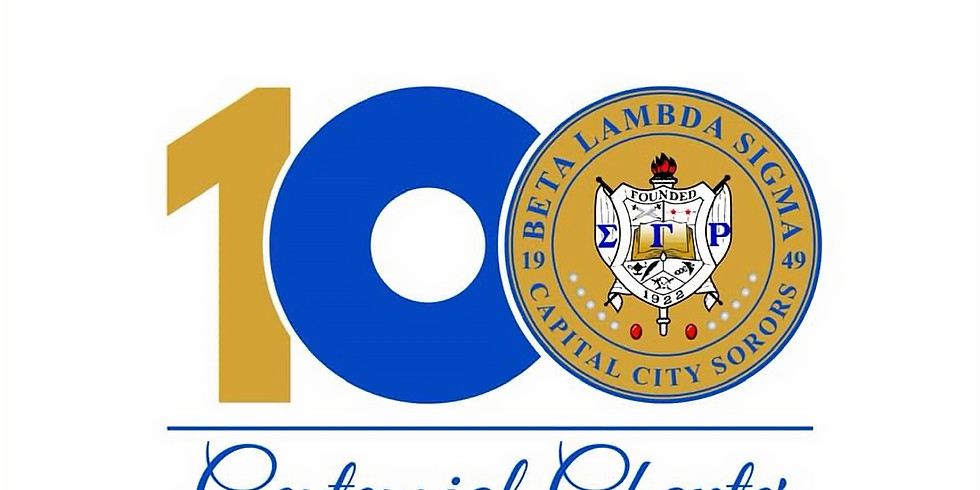Centennial Year Kickoff (BLS Sorors Only)