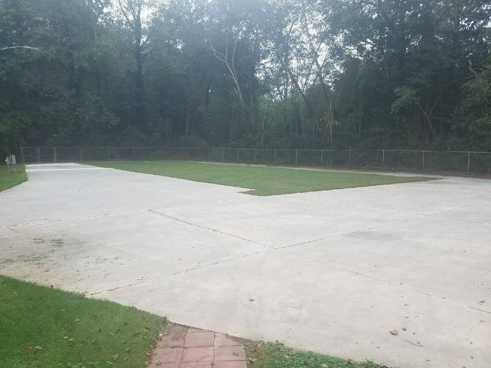 Kappa Center - Courtyard