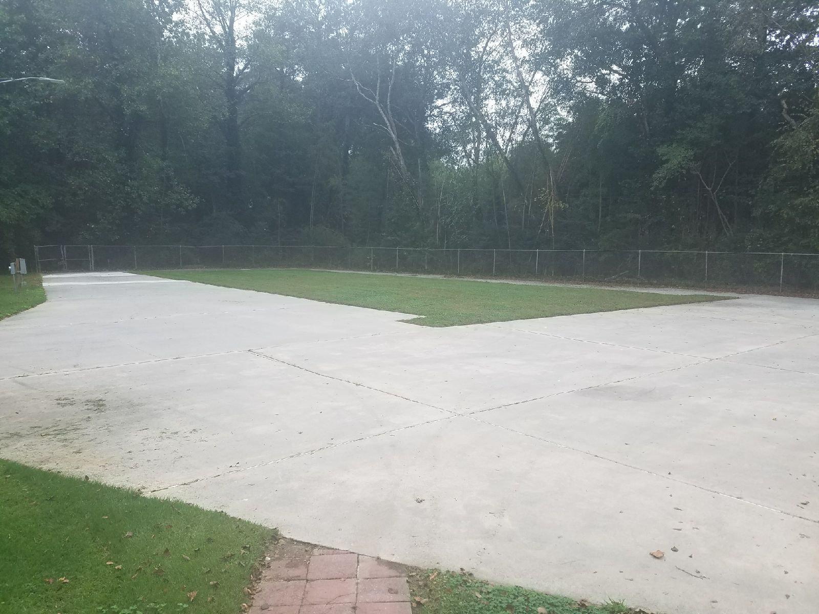 Kappa Courtyard