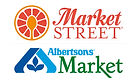 20-Community Relations 2657 Community Banners for Future Events_Albertsons and market stre