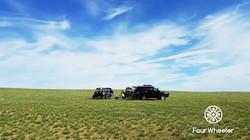 Mongolian Gobi