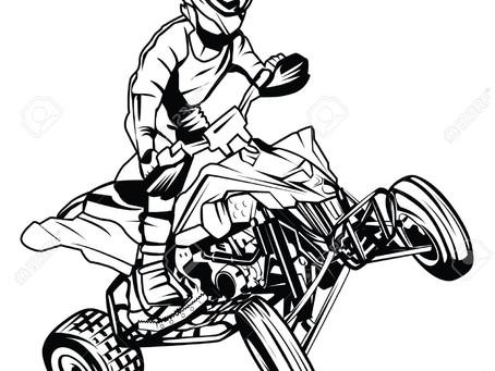 ATV & Side By Side /UTV/ ДӨРВӨН ДУГУЙТ ХУДАЛДАЖ АВАХ ГЭЖ БАЙГАА БОЛ