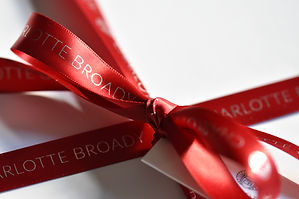Charlotte Broady Cranberry ribbon 1.JPG