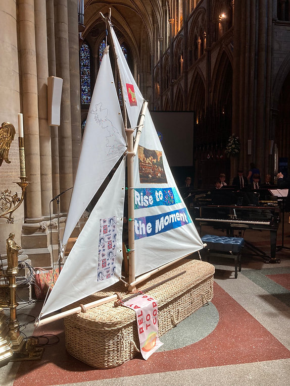 boat in truro cathedral.jpg