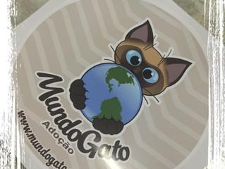 Primeiro produto da ONG está pronto!