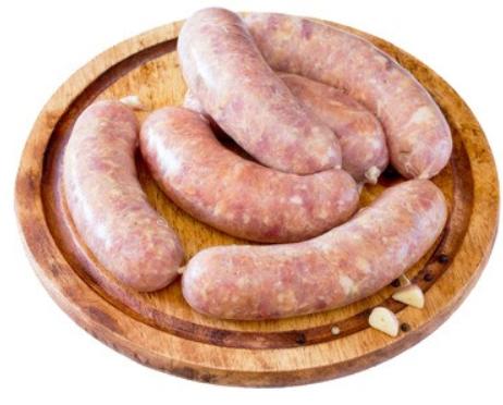 Hot Chorizo Sausage