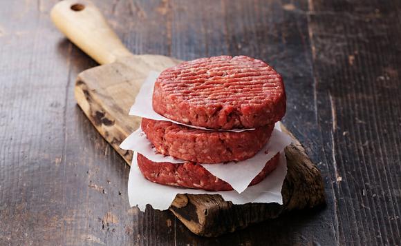 Sirloin Burger - Jalapeno, Bacon and Cheddar