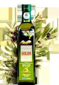 Solon- Extra Virgin Olive Oil