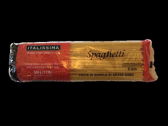 Spaghetti Italissima