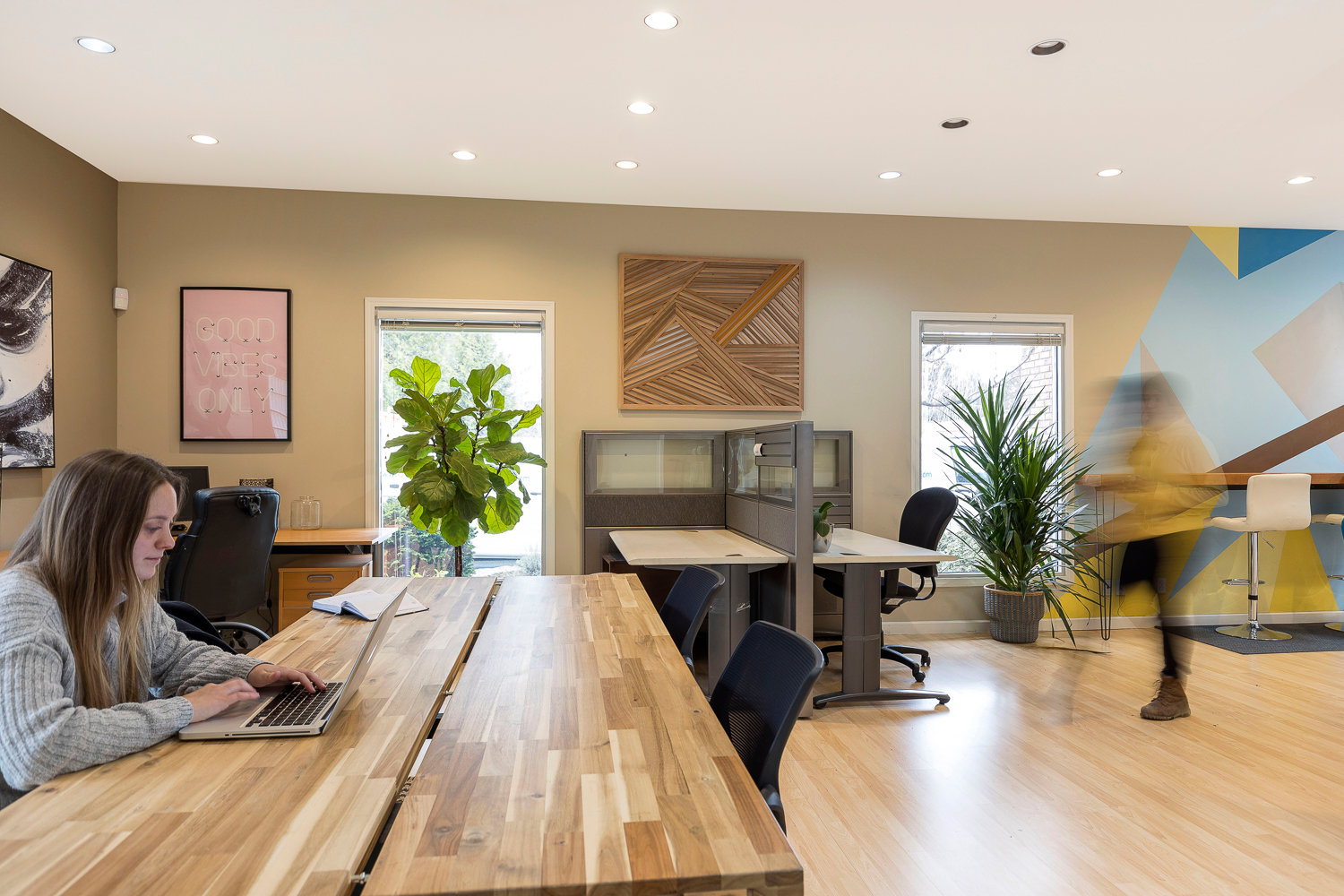 One Month Coworking