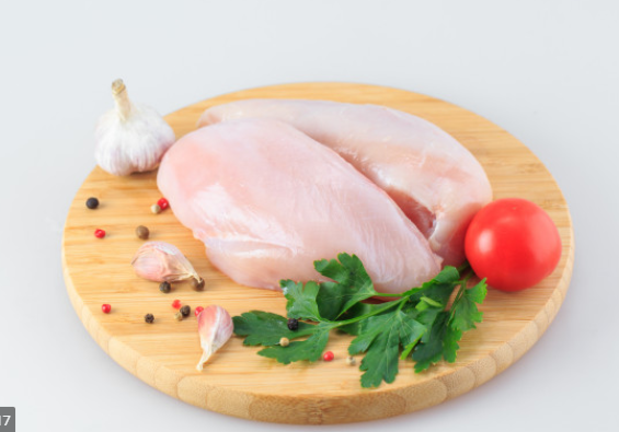 Chicken Breasts-Free Range