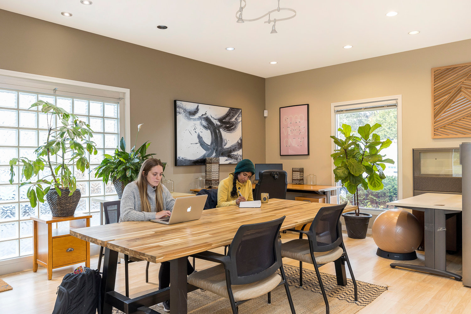 Coworking Daily drop-in