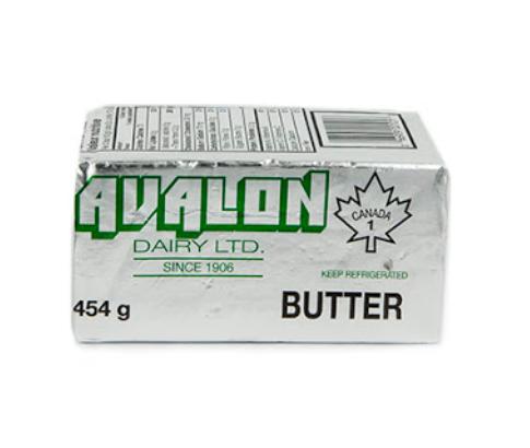 Salted Butter - 454g