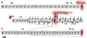 Drum Lesson
