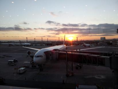 Traveling Musician Patrick Buzo