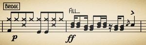 Drumfill