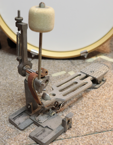 Rogers Drum Pedal