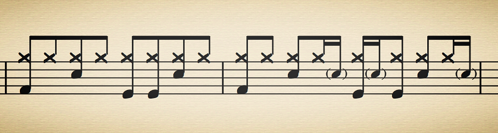 Drum Transcription