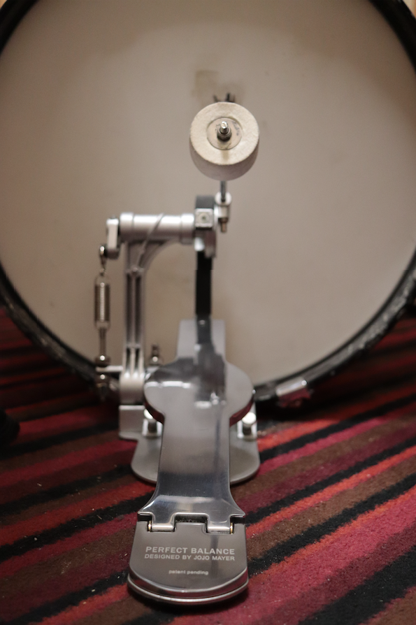 Jojo Mayer Sonor Pedal