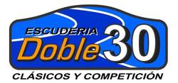 Seguro RC Escuderia Doble 30