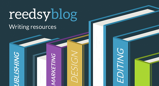 Reedsy Blog Writing Resources