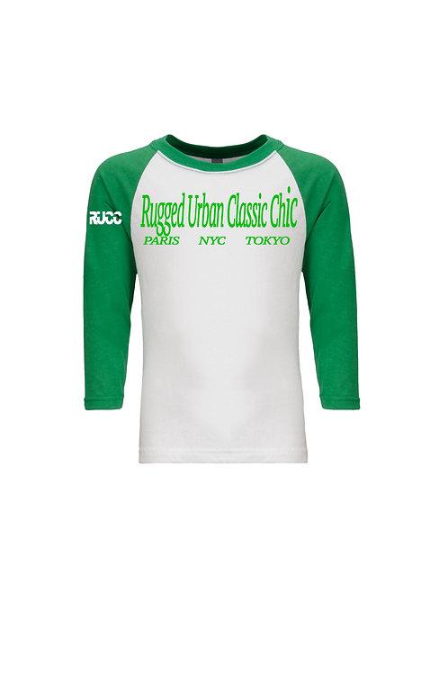 RUCC Raglan Shirt