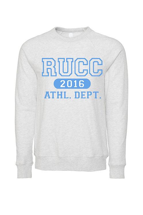 RUCC Athletic Crewneck