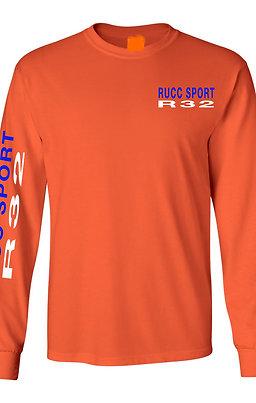 RUCC Sport Tee
