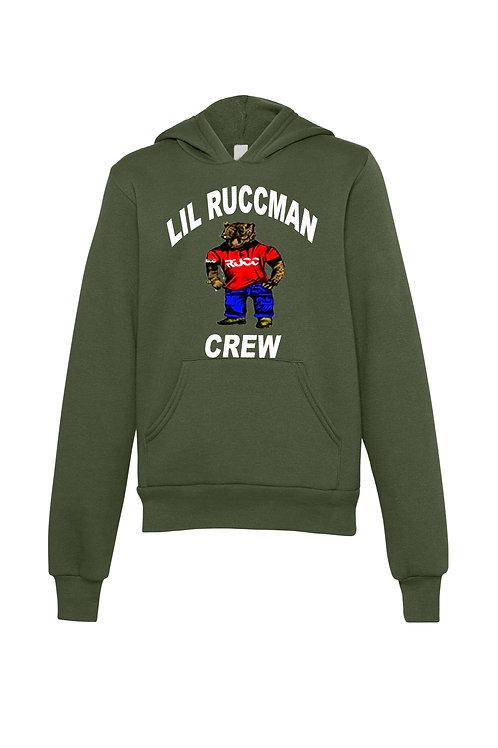RUCC LRC Hoodie