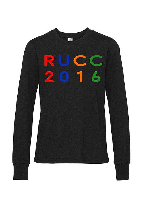 RUCC Multi Color Shirt
