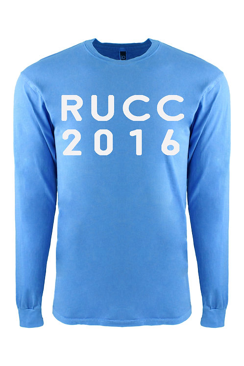 RUCC - Inspired Dye Shirt