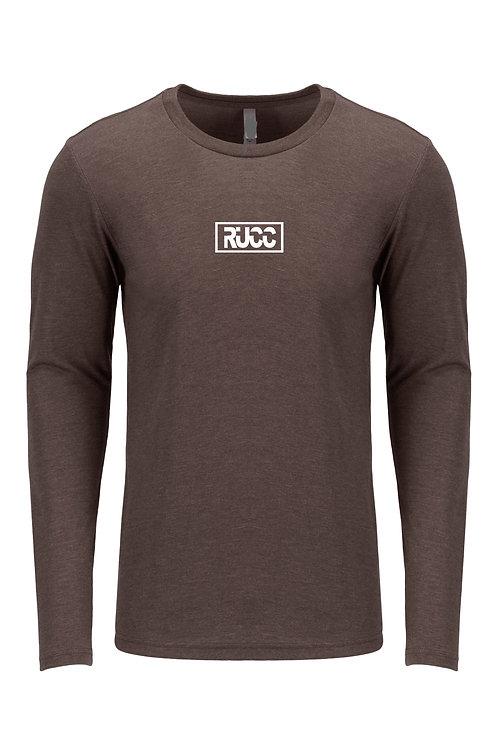 RUCC - Triblend Long Sleeve Shirt